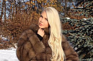 Elena Furs, меховая фабрика